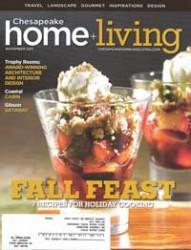 Chesapeake Home Living Fall