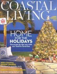 Coastal Living 2014