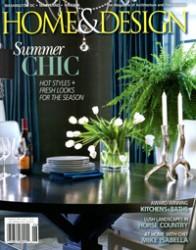 Home & Design Summer Chic