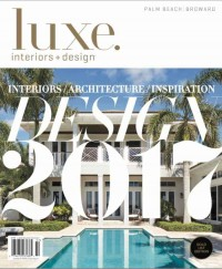 Erin Paige Pitts in Luxe Magazine