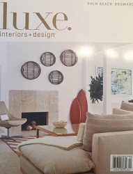 Luxe Mag March April 2016